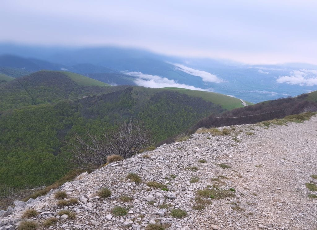 Grotte Monte Cucco